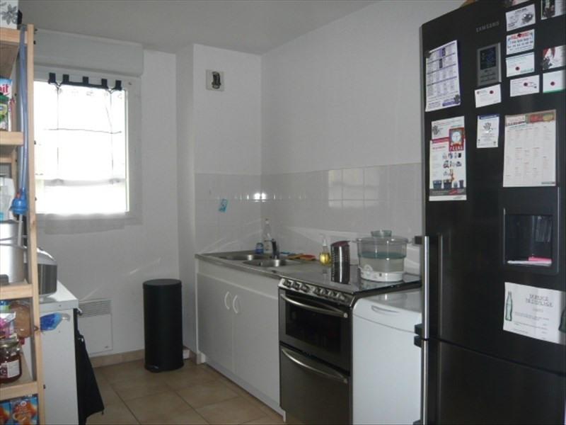 Rental apartment Aussonne 639€ CC - Picture 3
