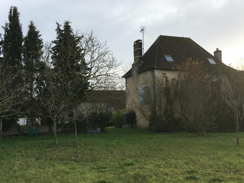 Verkoop  huis Vendome 213000€ - Foto 10