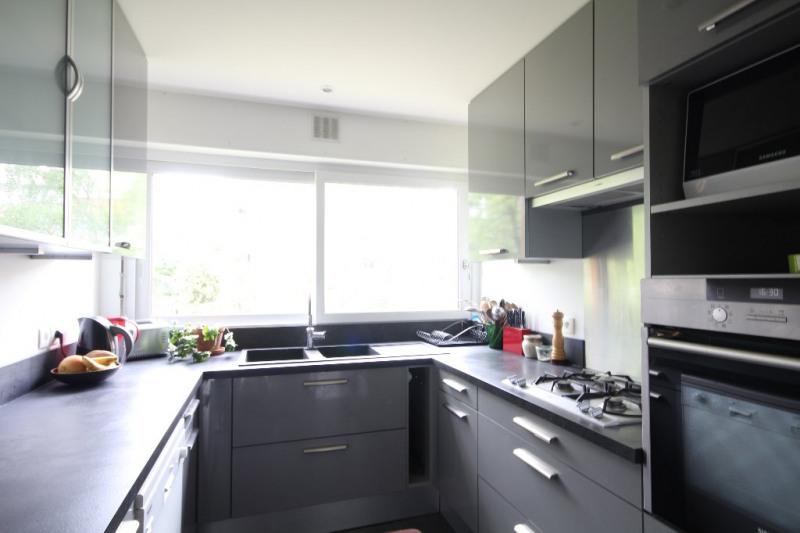 Sale apartment Saint germain en laye 600000€ - Picture 5