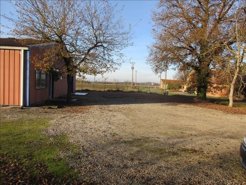 Sale empty room/storage Montbeton 238000€ - Picture 3