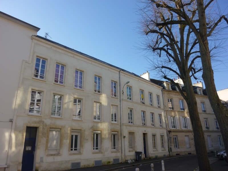 Rental apartment Caen 377€ CC - Picture 2
