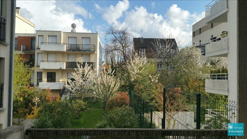 Vente appartement Chatenay malabry 280000€ - Photo 1