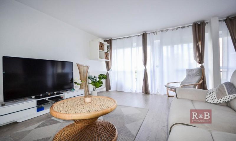 Vente appartement Les clayes sous bois 206000€ - Photo 3
