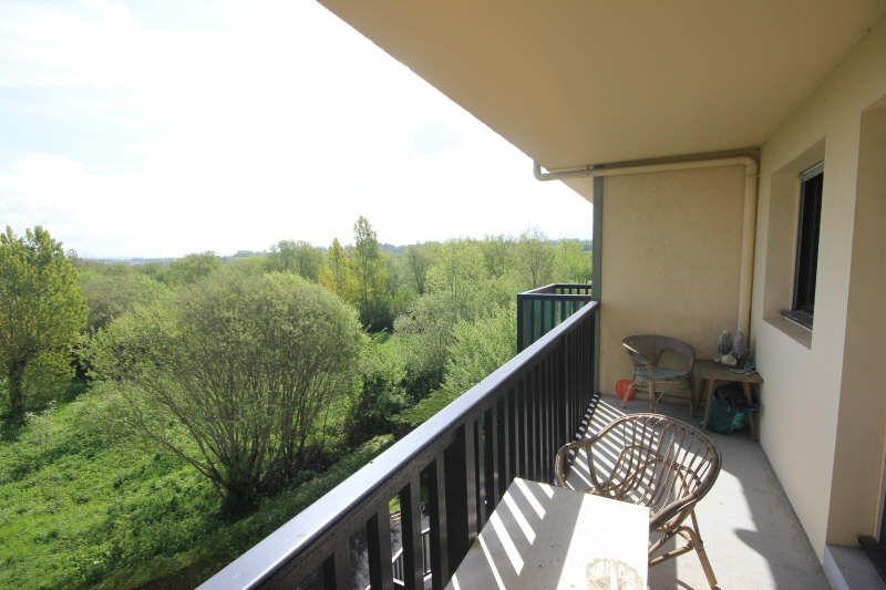 Sale apartment Villers sur mer 59 800€ - Picture 3