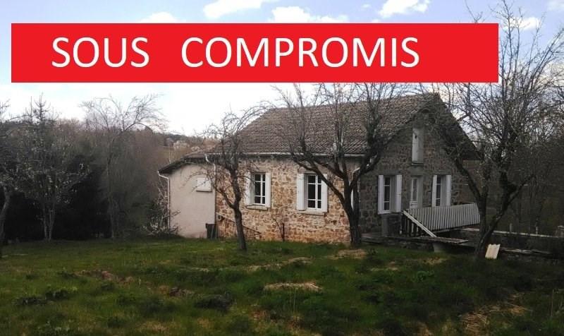 Vente maison / villa Chenereilles 95000€ - Photo 1