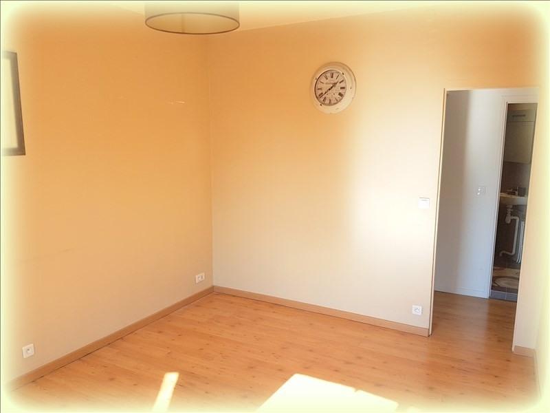 Sale apartment Le raincy 154000€ - Picture 2