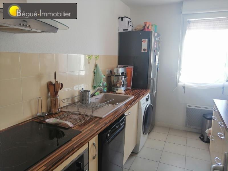 Sale apartment Leguevin 173250€ - Picture 3