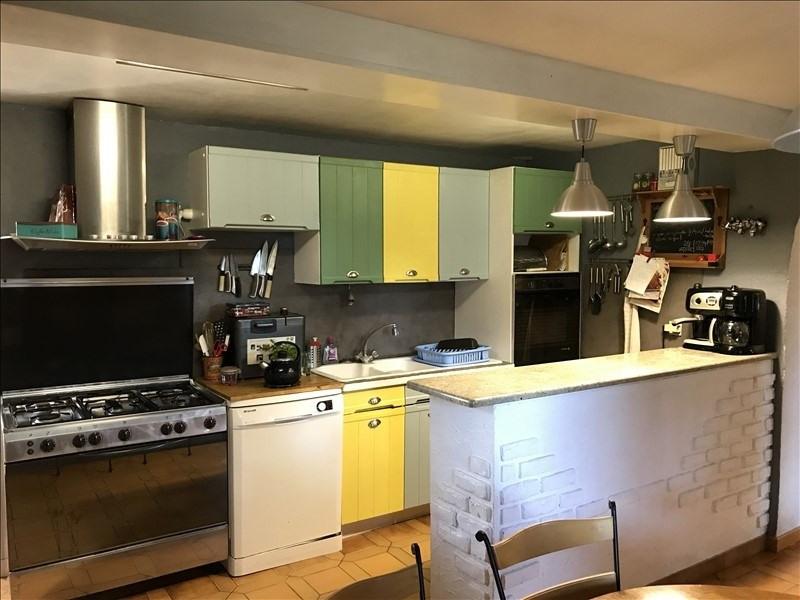 Verkoop  huis La cote st andre 250000€ - Foto 2