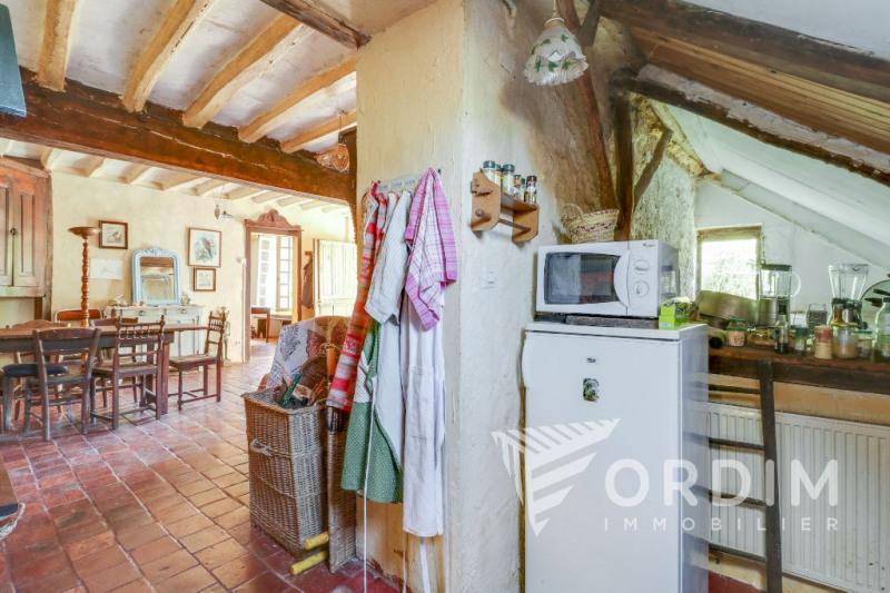Vente maison / villa Charny oree de puisaye 169000€ - Photo 4