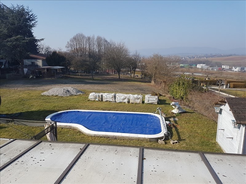 Sale house / villa Hohwiller 358000€ - Picture 6