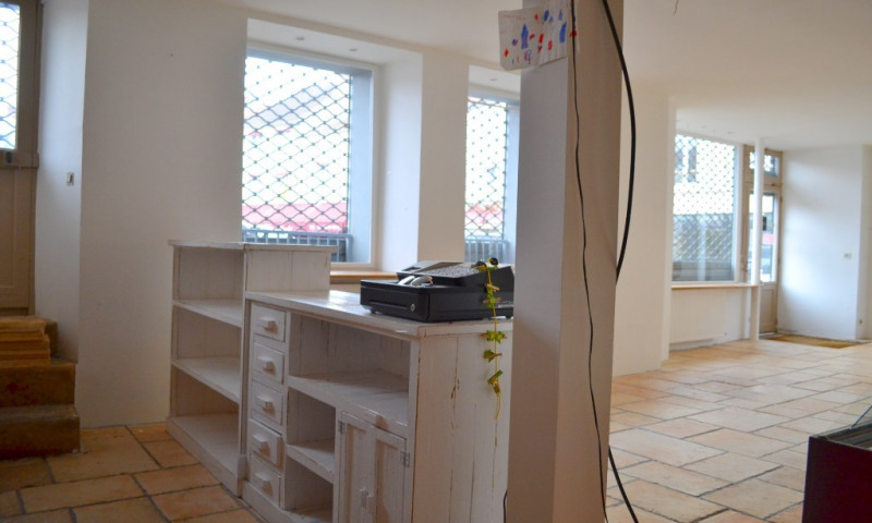 Location local commercial Neauphle le chateau 1 200€ CC - Photo 4