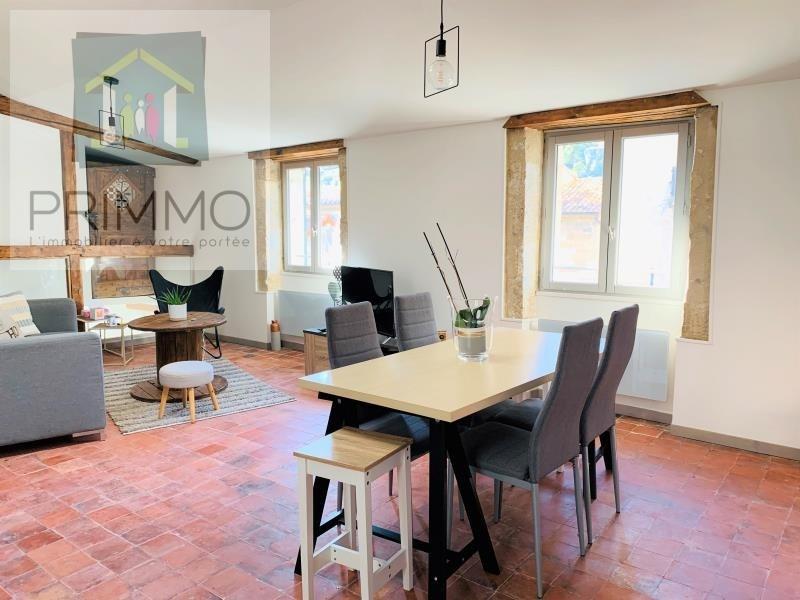 Vente appartement Cavaillon 139900€ - Photo 1