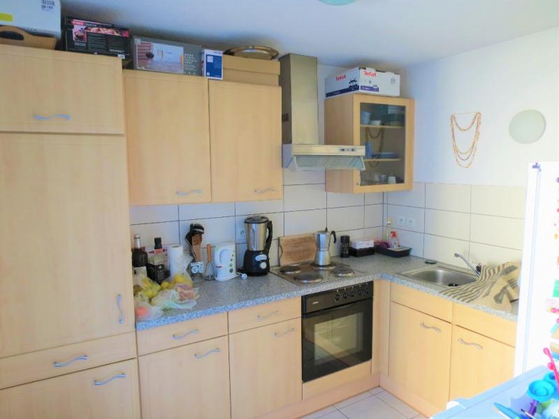Sale apartment Ottmarsheim 147000€ - Picture 3