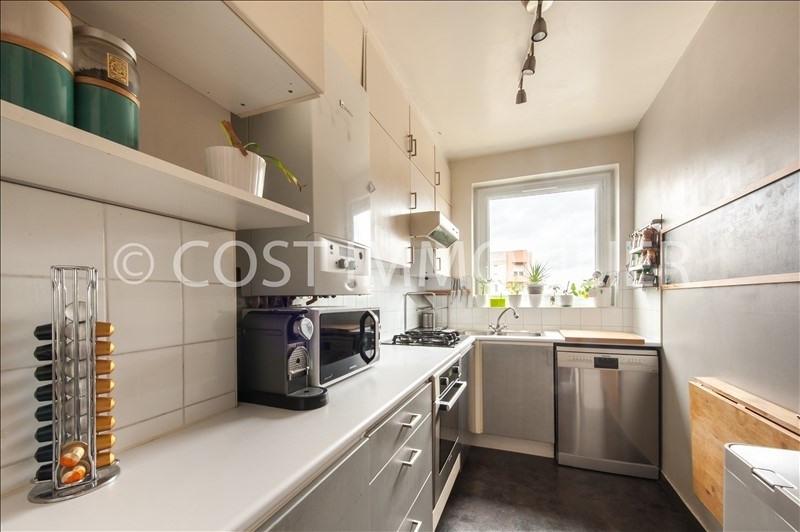 Vendita appartamento Bois colombes 339500€ - Fotografia 7
