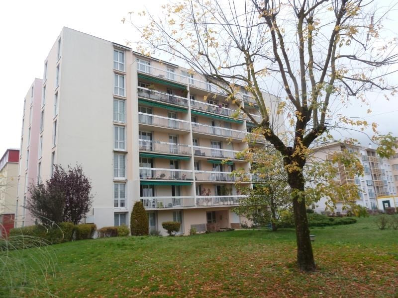 Vente appartement Rambouillet 252 000€ - Photo 1