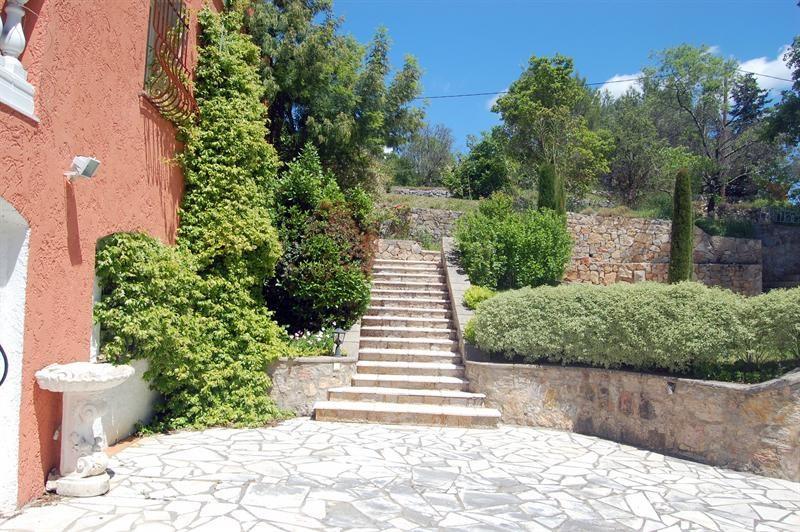 Vente de prestige maison / villa Seillans 980000€ - Photo 11