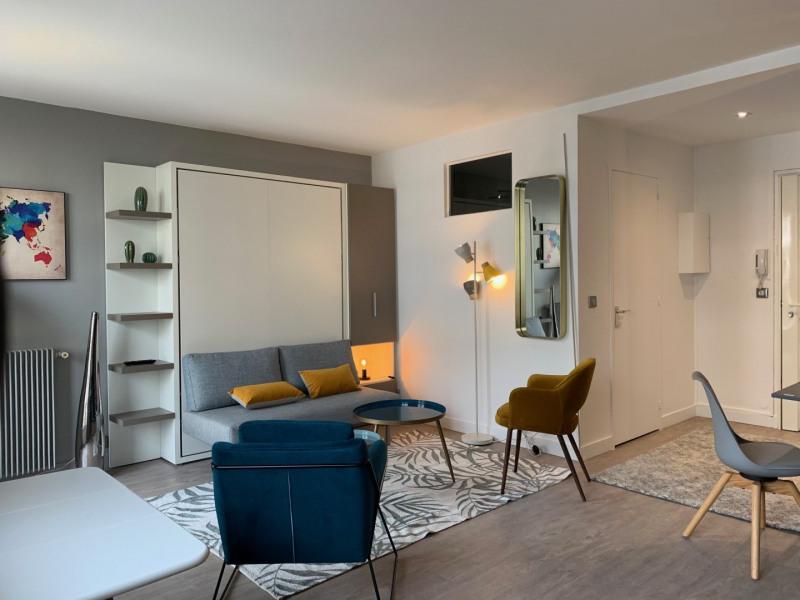 Location appartement Neuilly-sur-seine 1300€ CC - Photo 1
