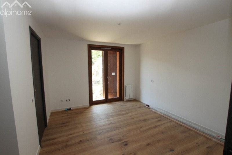 Vente de prestige appartement Combloux 580 000€ - Photo 8