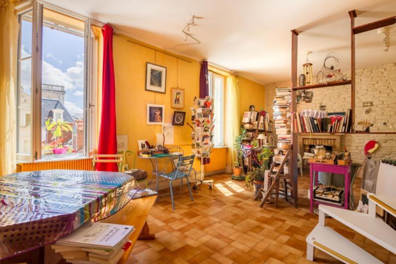 Sale apartment Dijon 175000€ - Picture 1