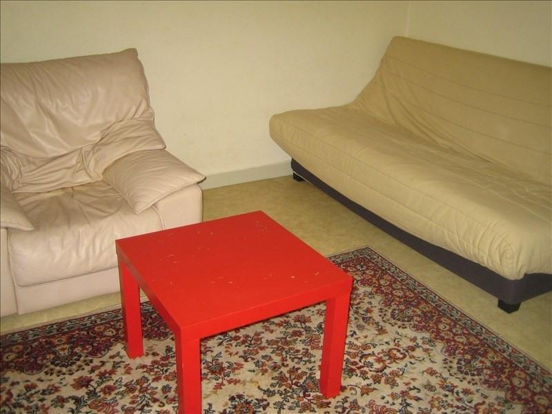 Rental apartment Perigueux 390€ CC - Picture 3