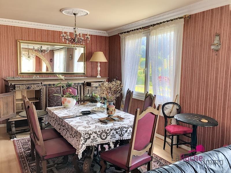 Sale house / villa La roche maurice 132500€ - Picture 2