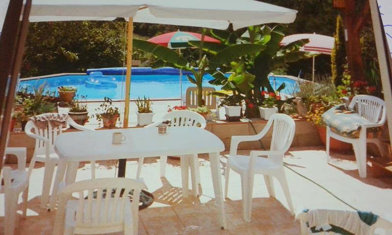 Sale house / villa Mansle 133000€ - Picture 2