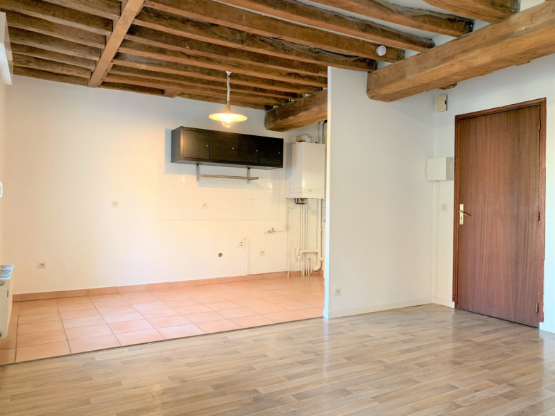 Location appartement Pierrelaye 799€ CC - Photo 1