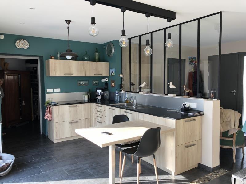 Vente maison / villa St gervais la foret 397000€ - Photo 3
