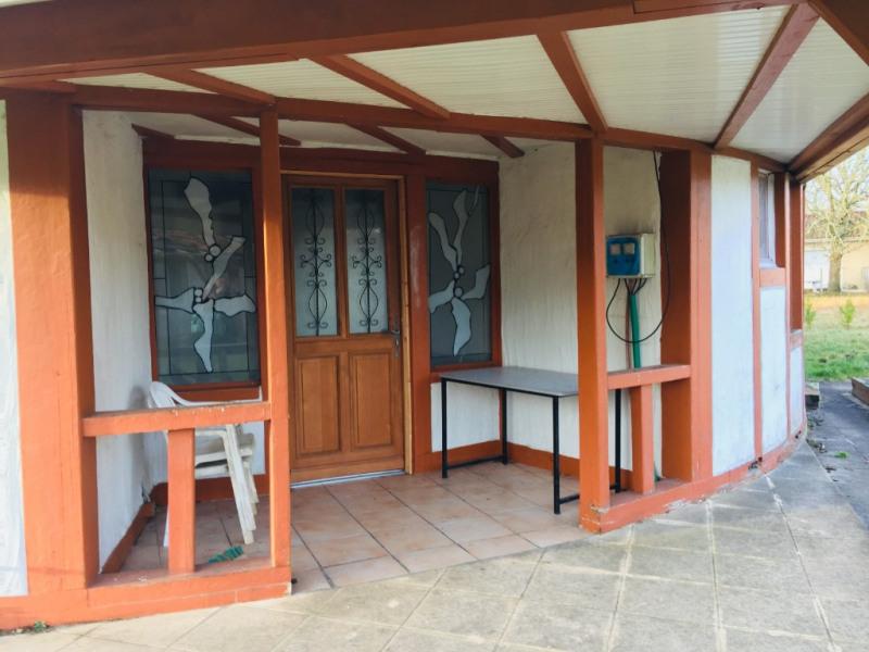 Verkoop  huis Saugnacq et muret 286200€ - Foto 4