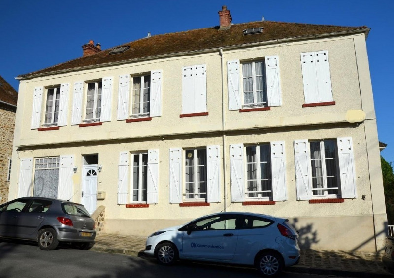 Sale house / villa Fontaine le port 385 000€ - Picture 1