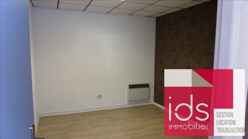 Sale office Challes les eaux 207 900€ - Picture 4