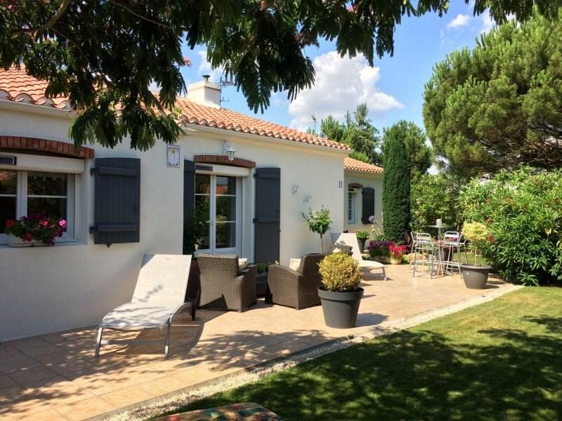 Vente maison / villa Olonne sur mer 400000€ - Photo 3