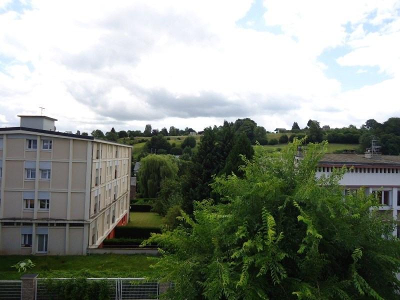 Rental apartment Lisieux 450€ CC - Picture 10