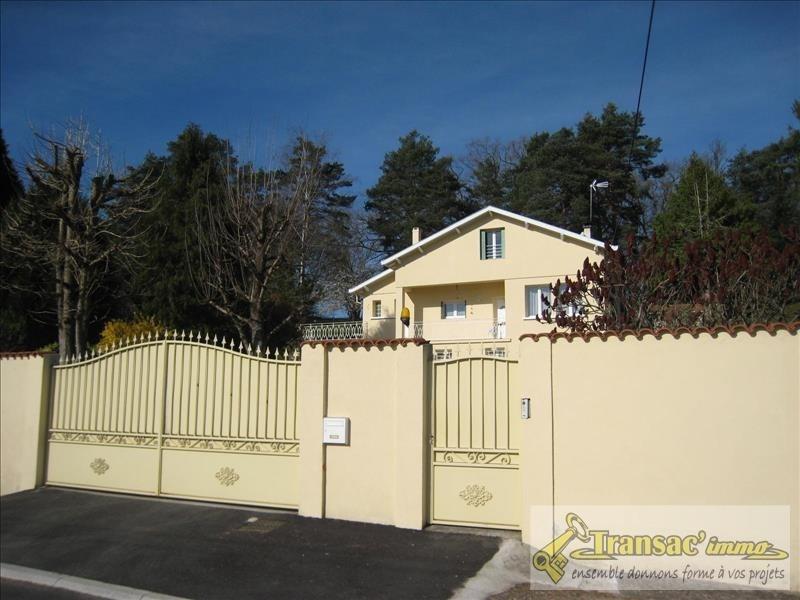 Sale house / villa St priest bramefant 199280€ - Picture 1
