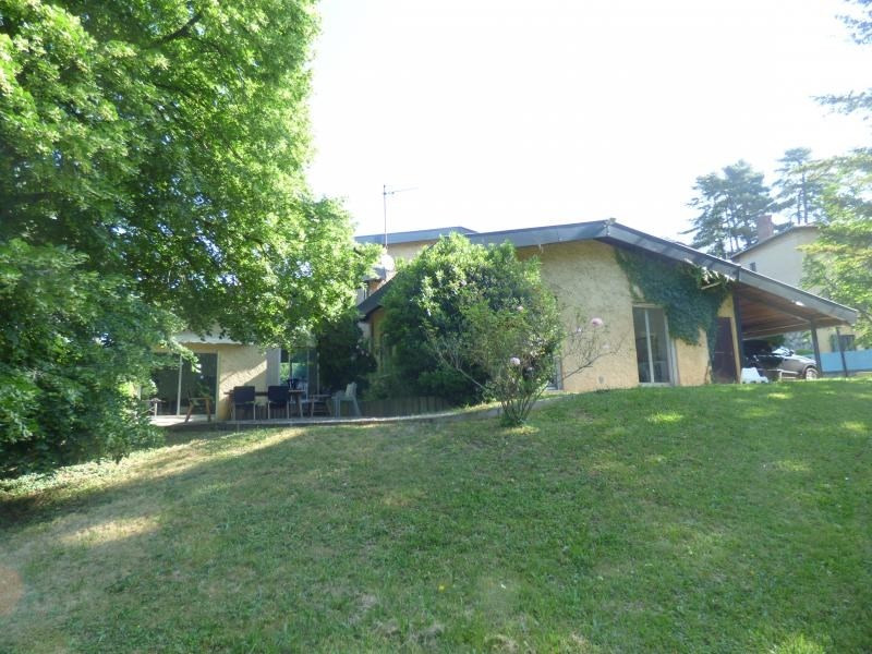 Rental house / villa Ecully 2595€ CC - Picture 3