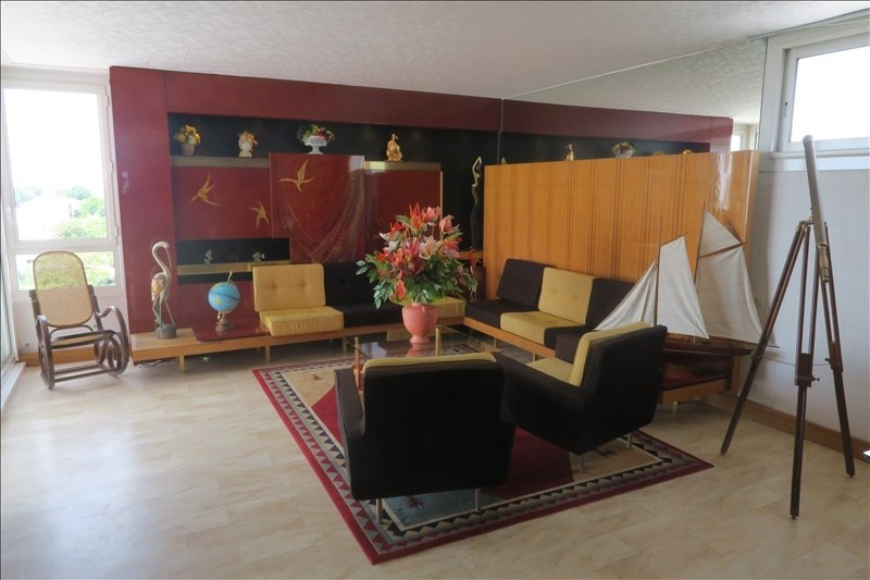 Sale apartment Royan 367 500€ - Picture 2