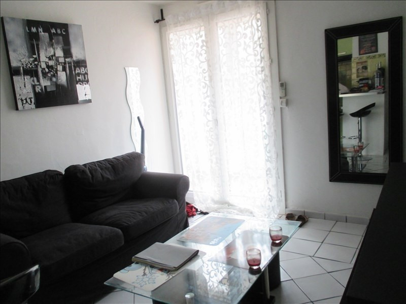 Vente appartement Bormes les mimosas 110 000€ - Photo 1