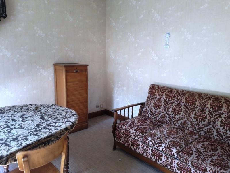 Investment property house / villa La bazouge du desert 114400€ - Picture 4
