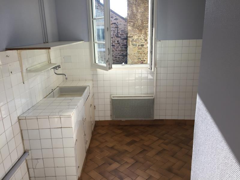 Sale house / villa St germain sur ay 105750€ - Picture 5