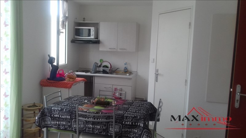 Vente appartement Sainte clotilde 255 000€ - Photo 1
