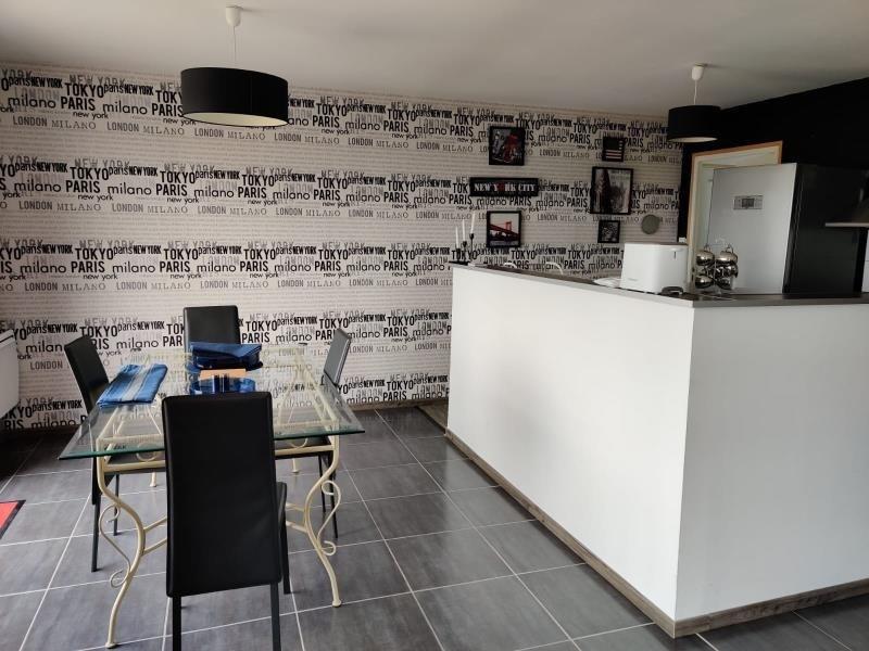 Rental house / villa St firmin des pres 800€ CC - Picture 3