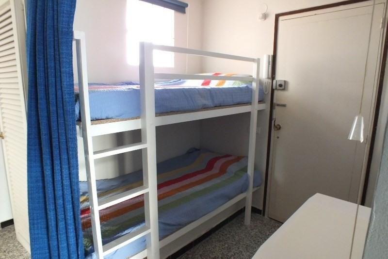 Alquiler vacaciones  apartamento Roses santa-margarita 512€ - Fotografía 9
