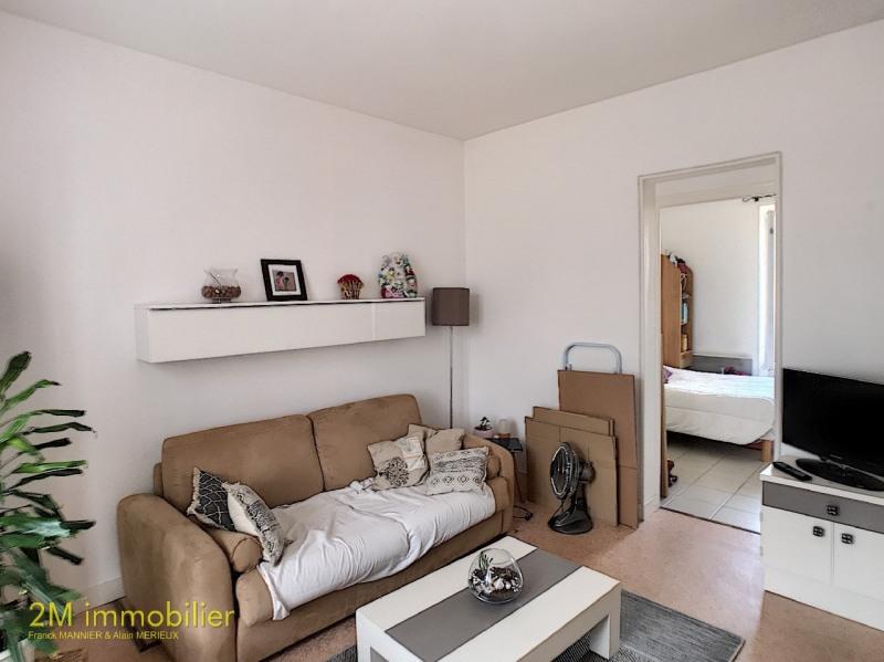 Rental apartment Dammarie les lys 582€ CC - Picture 2