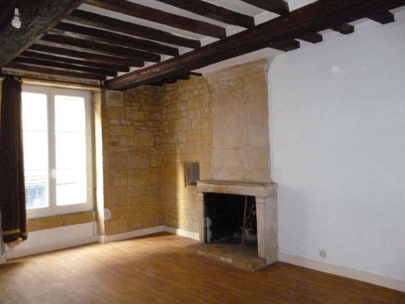 Rental apartment Caen 405€ CC - Picture 3