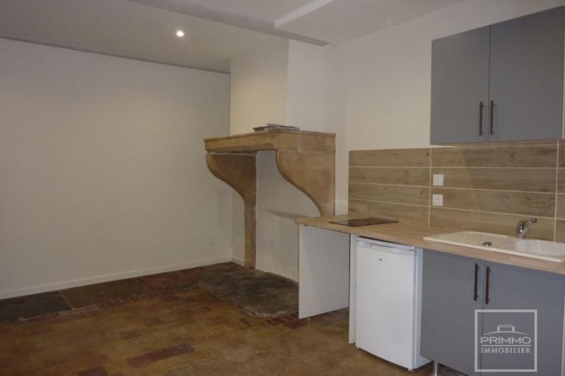 Rental apartment St didier au mont d'or 495€ CC - Picture 2