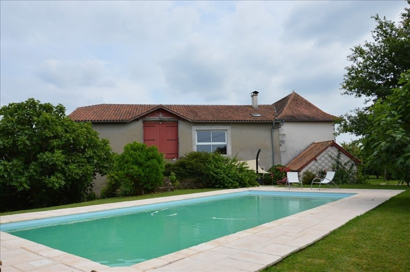 Sale house / villa St palais 399 000€ - Picture 5