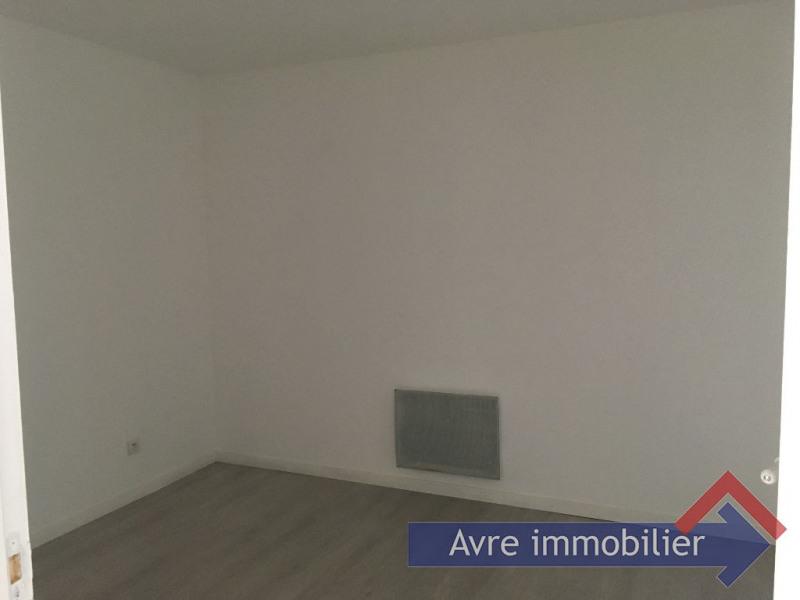 Rental apartment Verneuil d'avre et d'iton 395€ CC - Picture 4