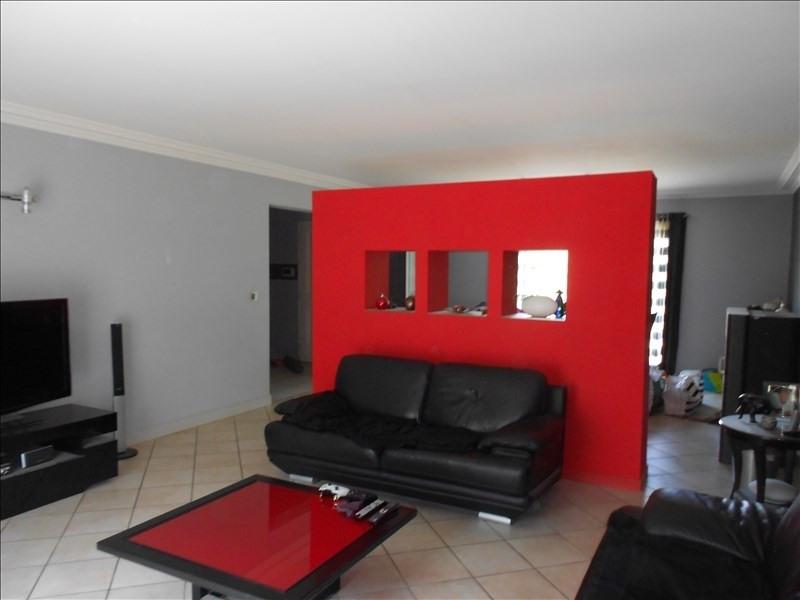 Sale house / villa Québriac 369150€ - Picture 3