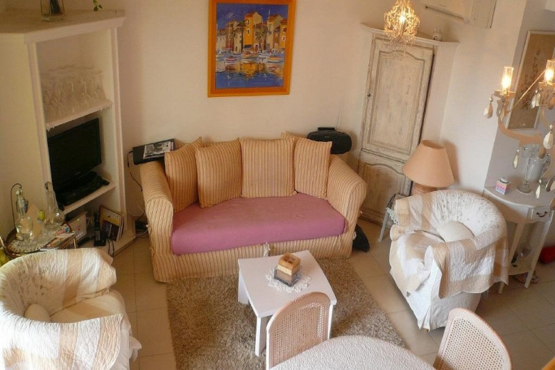 Sale apartment Les issambres 359 000€ - Picture 8
