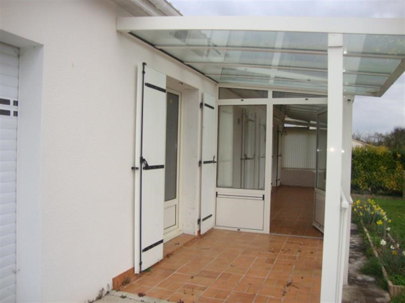 Sale house / villa Saint-jean-d'angély 164 300€ - Picture 3